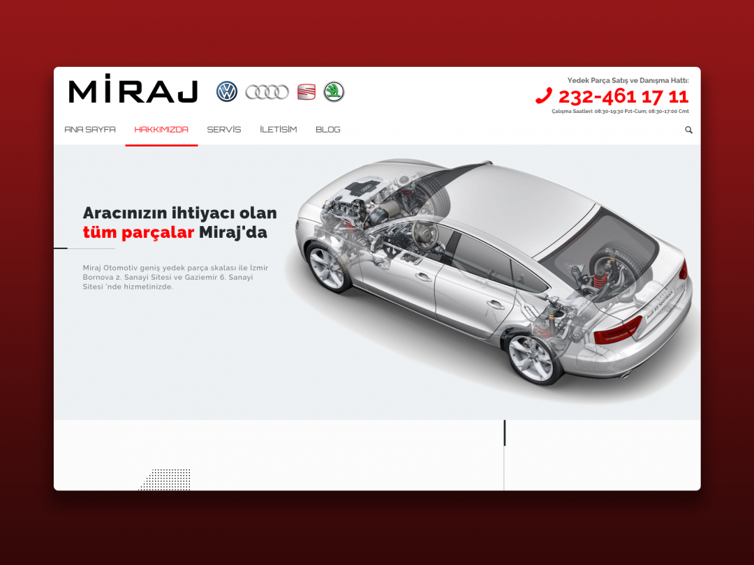 Miraj Automotive