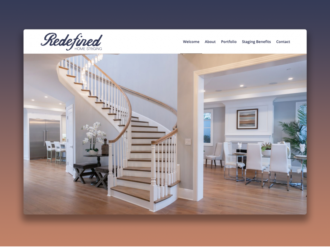 Redefined Home Staging